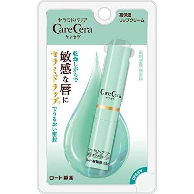 Rohto  Care Cera Lip Cream 1
