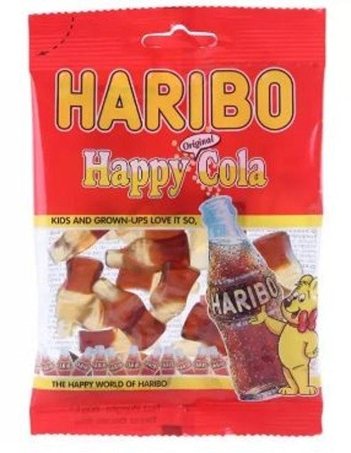 Haribo  Happy Cola 1