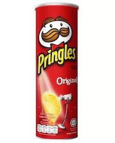 10 อันดับ มันฝรั่งทอด Pringles (พริงเกิลส์) รสไหนอร่อย ฉบับล่าสุดปี 2020 กินแล้วหยุดไม่ได้ ! 1