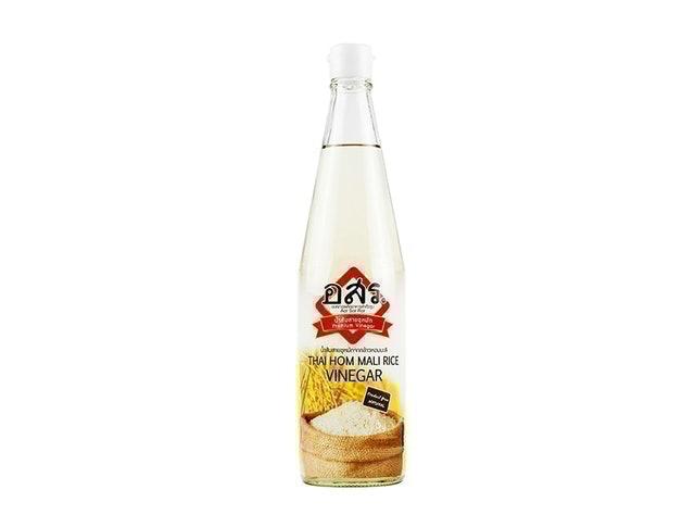 อสร. น้ำส้มสายชูหมักจากข้าวหอมมะลิ 4.2% 1