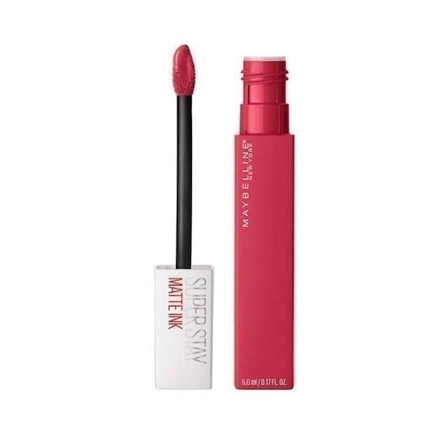 Maybelline New York SUPERSTAY MATTE INK Liquid Lipstick 1