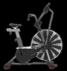10 อันดับ จักรยานออกกำลังกาย Air Bike ยี่ห้อไหนดี ฉบับล่าสุดปี 2021 ลดไขมัน เผาผลาญแคลอรี 1