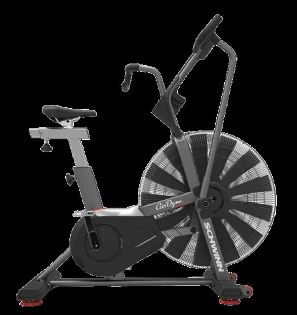 Schwinn จักรยานออกกำลังกาย Air Bike รุ่น AIRDYNE AD8 1