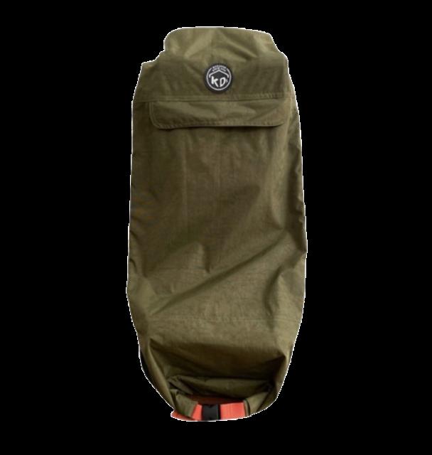 Kodangs กระเป๋าใส่สเก็ตบอร์ด Surf Skate Bag 1
