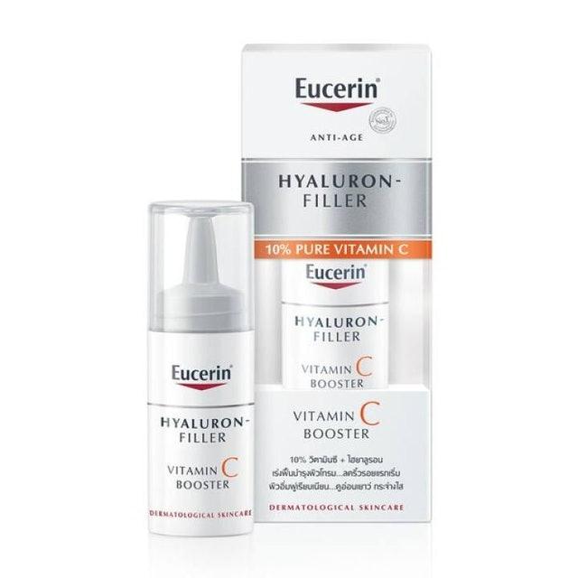 Eucerin Hyaluron-Filler 10% Pure Vitamin C Booster Serum 1
