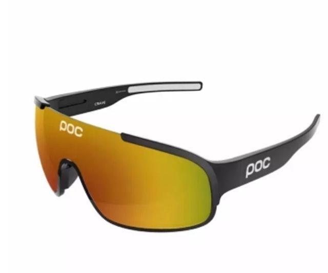 POC  แว่นตาสำหรับออกกำลังกาย 1