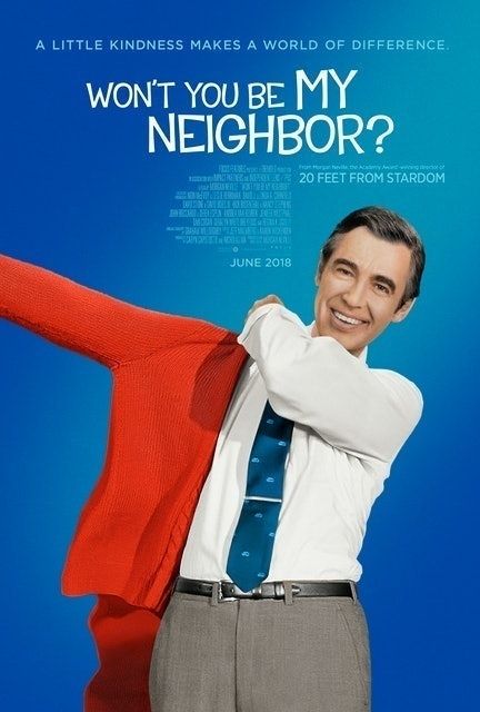 Focus Features Won't You Be My Neighbor? 1