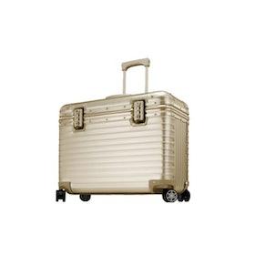 10 อันดับ กระเป๋าเดินทางใบเล็ก ยี่ห้อไหนดี ฉบับล่าสุดปี 2020 ใช้เป็น Carry-On ขึ้นเครื่องได้ เหมาะทั้งทริปสั้นและ Business Trip 1
