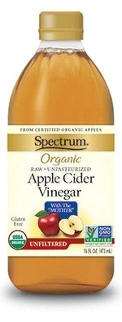 Spectrum Spectrum Organic Apple Cider Vinegar 1