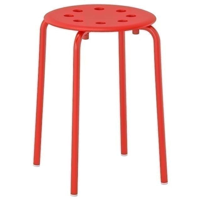 IKEA  เก้าอี้สตูล รุ่น MARIUS 1