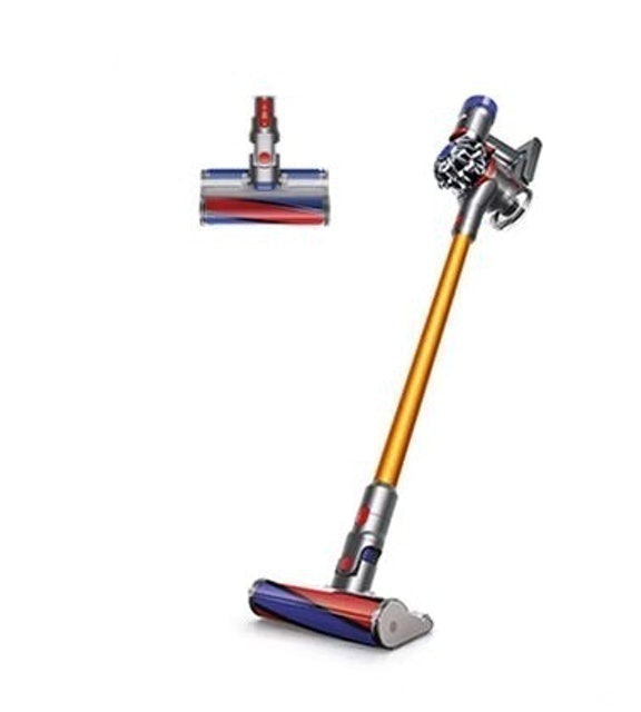 Dyson V8™ Fluffy+ Cord-Free Vacuum Cleaner 1