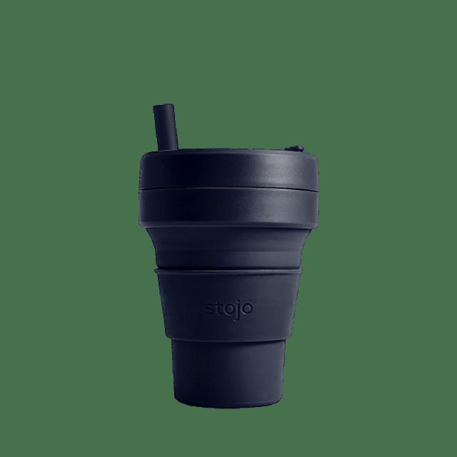 Stojo แก้วพับได้ BIGGIE 470 ml. 1