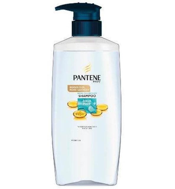 Pantene Aqua Pure Shampoo 1