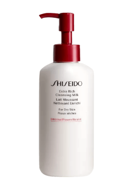 Shiseido Extra Rich Cleansing Milk 1