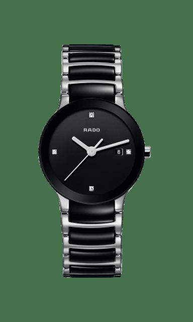 RADO นาฬิกาข้อมือ รุ่น CENTRIX DIAMONDS 1