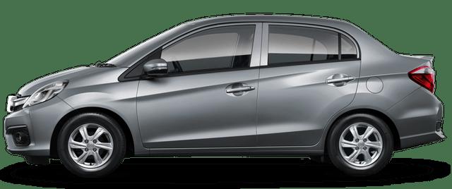 HONDA รถยนต์ รุ่น BRIO AMAZE V CVT 1