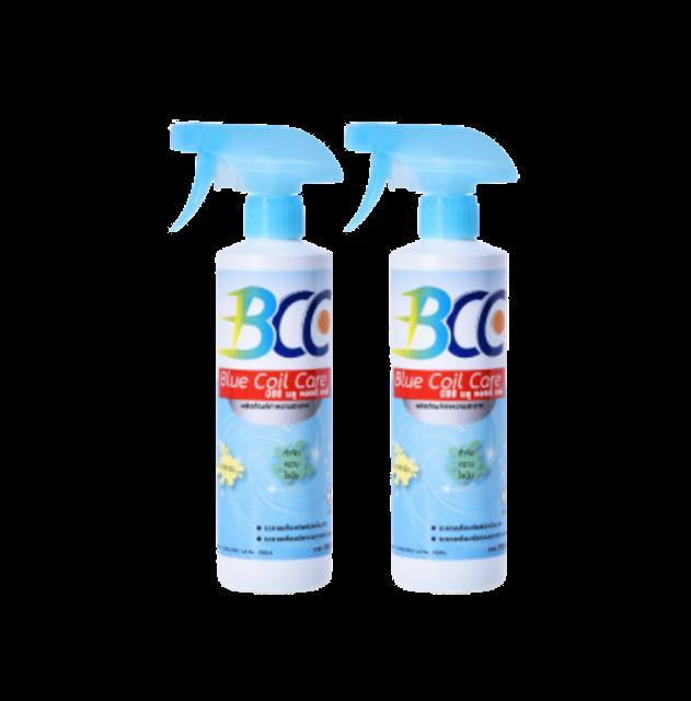 BCC น้ำยาล้างแอร์อเนกประสงค์ Blue Coil Care 1