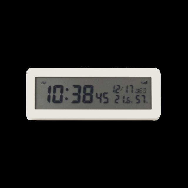 MUJI นาฬิกาปลุก รุ่น 4655832637 1