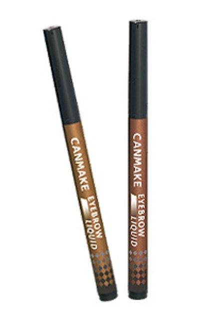 ดินสอเขียนคิ้ว Canmake  Eyebrow Liquid 1