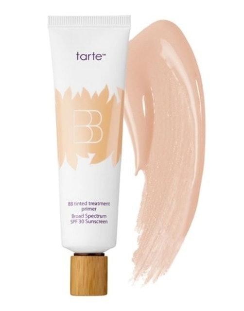Tarte  BB Tinted Treatment 12-Hour Primer 1