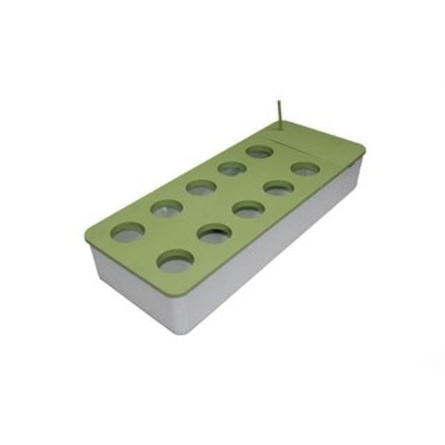 Three2file ชุดปลูกผักไฮโดรโปนิกส์ Green Box 1