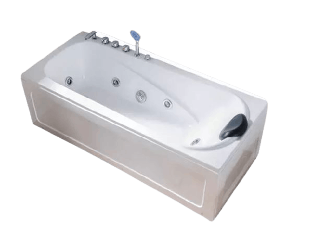 MEILEGAO อ่างอาบน้ำ ฟังก์ชันครบ ทันสมัย 1