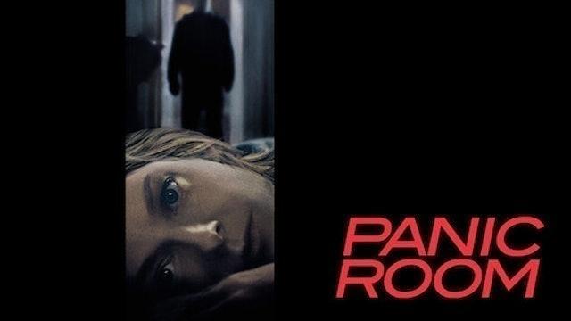Columbia Pictures Panic Room: ห้องเช่านิรภัยท้านรก  1