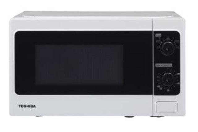 TOSHIBA ไมโครเวฟ รุ่น ER-SM20(W)TH 1
