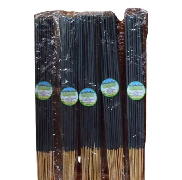Herbal incense ธูปสมุนไพรไล่ยุง 1