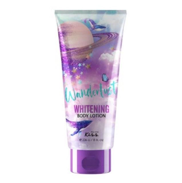 Malissa Kiss Whitening Perfume Body Lotion - Wanderlust 1