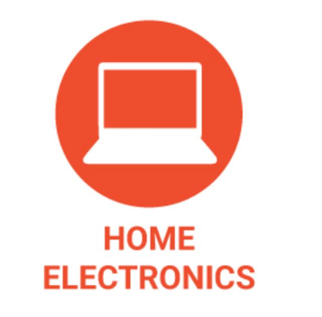 SHOPEE CODE เก็บโค้ดส่วนลดสินค้าเครื่องใช้ไฟฟ้าในบ้าน (Home Electronics) 1