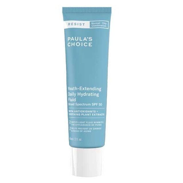 PAULA'S CHOICE ครีมกันแดด PAULA'S CHOICE RESIST Daily Pore-Refining Treatment With 2% BHA 1