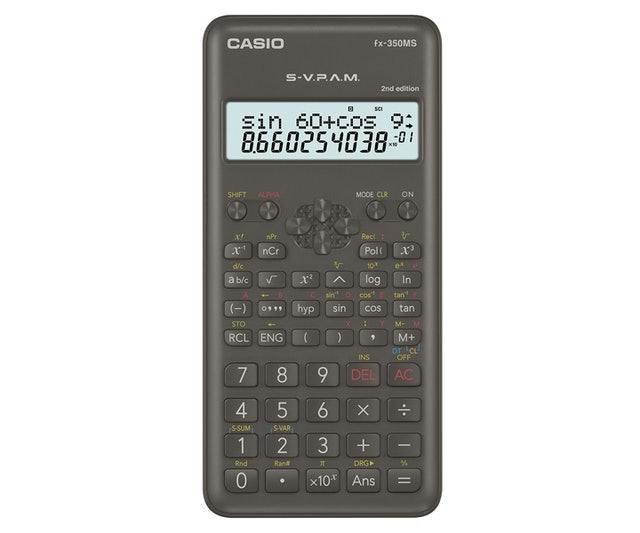 Casio FX-350MS-2 1