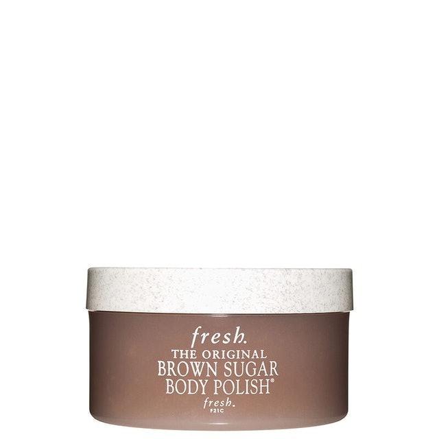 Fresh  Brown Sugar Body Polish Exfoliator 1