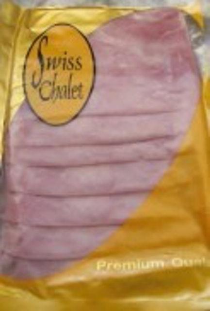 Swiss Chalet Toast Ham 1