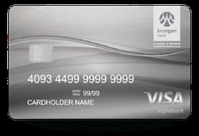 10 อันดับ บัตรเครดิตกรุงศรี สมัครบัตรไหนดี ฉบับล่าสุดปี 2021 สมัครง่าย โปรโมชันเยอะ ผ่อน 0% ได้ 2