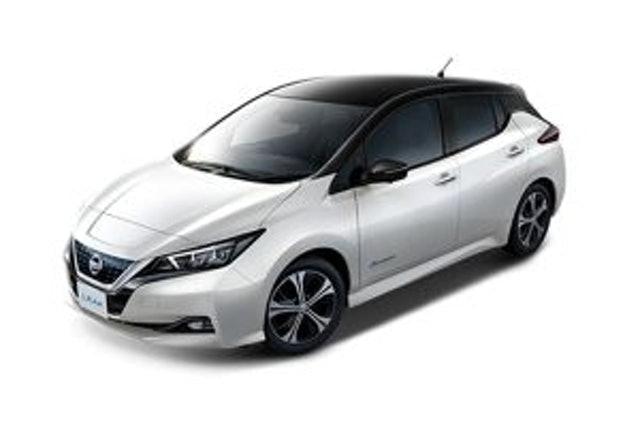 NISAAN Nissan Leaf 1