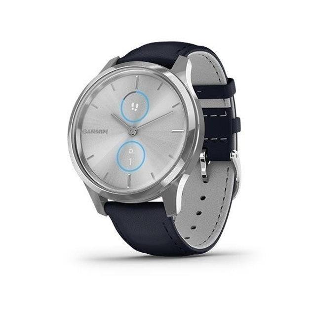 Garmin นาฬิกา Garmin รุ่น Vivomove Luxe 1