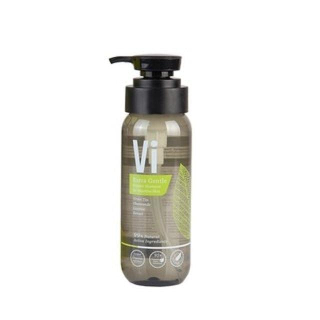 Vi แชมพูออร์แกนิค Extra Gentle Organic Shampoo for Sensitive Skin 1