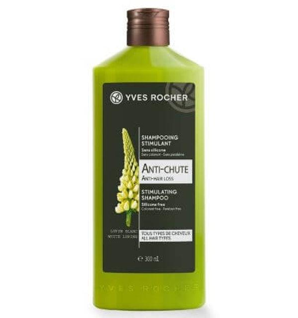 Yves Rocher BHC Anti Hair LossStimulating Shampoo 1