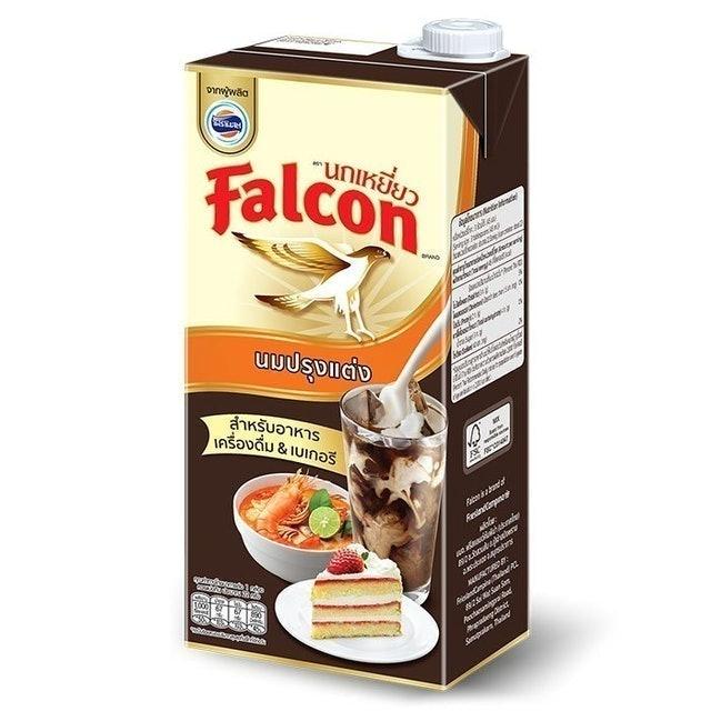 PALACE นมปรุงแต่งสำหรับอาหารและเครื่องดื่ม รสจืด 1