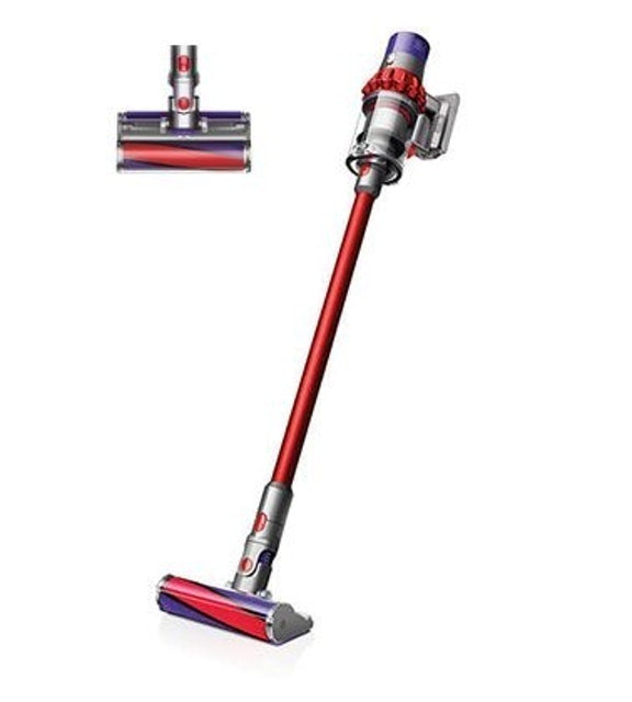 Dyson V10 Fluffy + Cord-Free Vacuum Cleaner 1