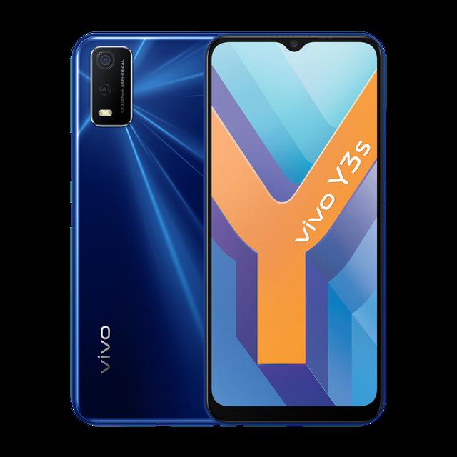 Vivo โทรศัพท์ Vivo รุ่น Y3s 1