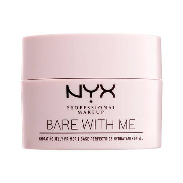 NYX Professional Makeup Bare With Me Hydrating Jelly Primer 1