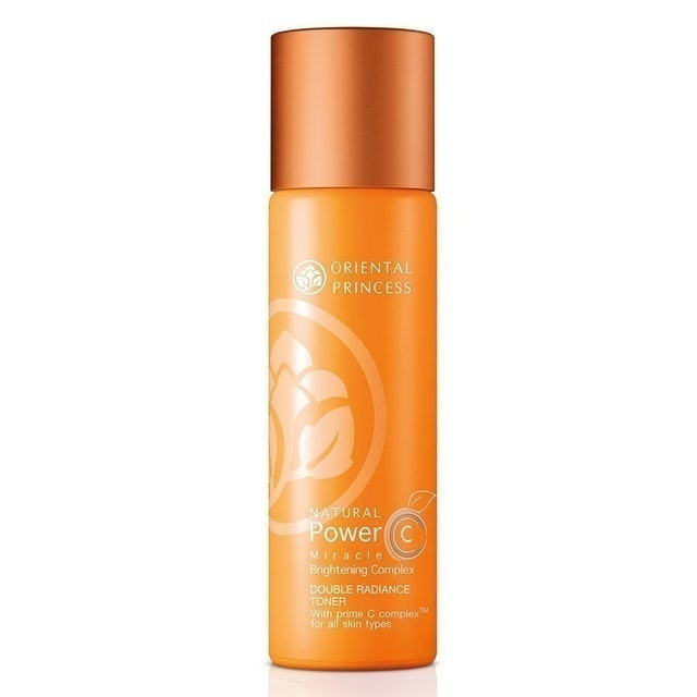 Oriental Princess  Natural Power C Miracle Brightening Complex Double Radiant Toner 1