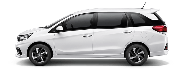 HONDA รถยนต์ Honda รุ่น MOBILIO 1