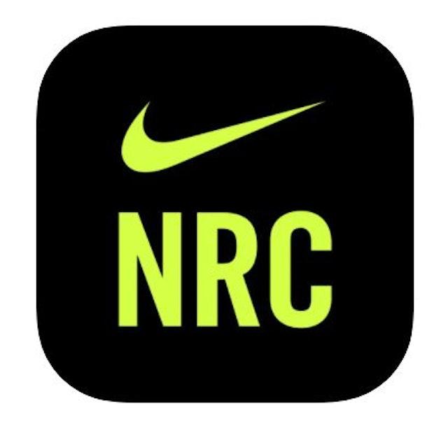 Nike, Inc Nike Run Club 1