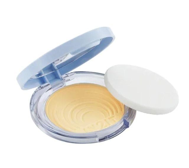 In2it UV Shine Control Sheer Face Powder 1