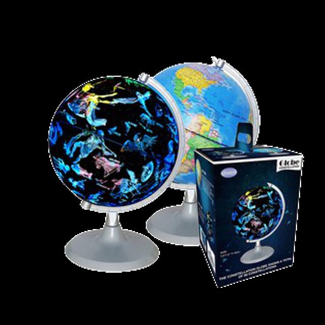 Thunlit แผนที่โลก ลูกโลก และแผนที่กลุ่มดาว 1