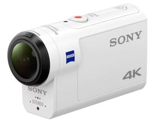 Sony  4K Action Camera FDR-X3000 1